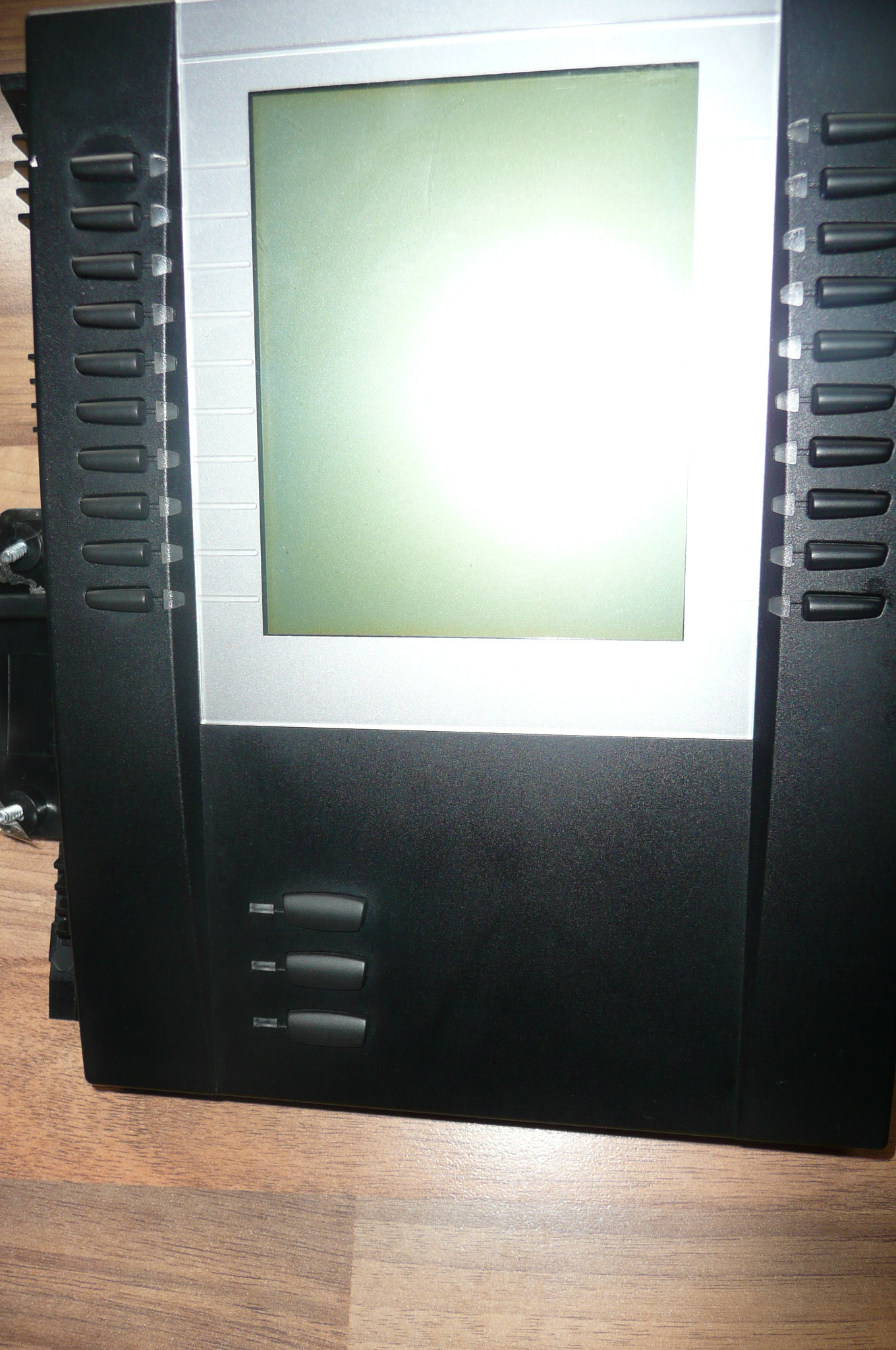 Forum 500 Keypad Display FP 535