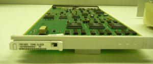Avaya Definity TN2182C HV2 Tone Clock Card