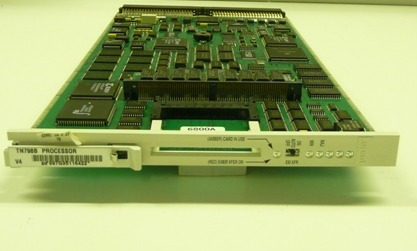 Avaya Definity TN798B V4 Processor Card