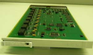 Avaya ISDN BRI trunk TN2185B v4 700394562