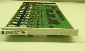 Avaya TN2214CP 24 Port Digital Line Card 24dcp hv3