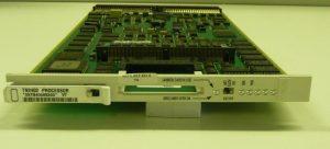 Avaya TN2402 V7 Processor card