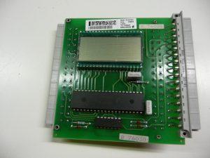 Ericsson MD110 LOG2 ROA1194275/2 Card R1A