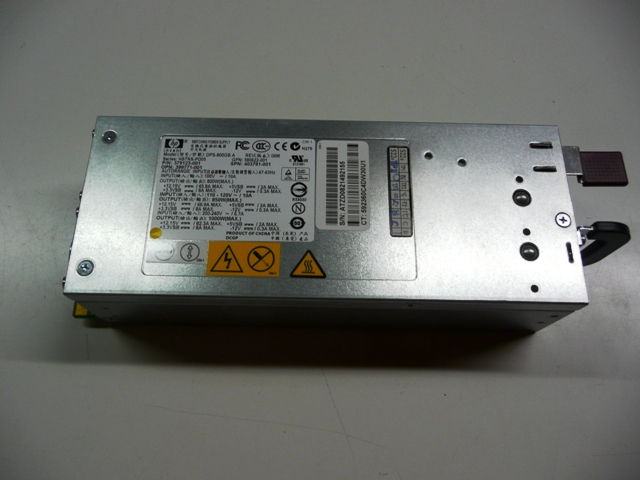 HP DPS-800GB A PSU 379123-001 403781-001