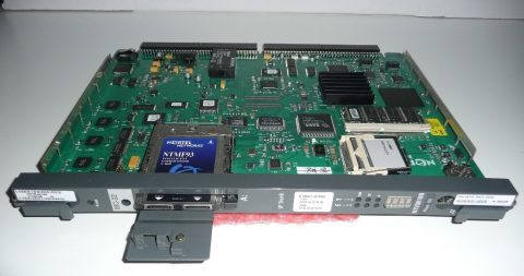 Nortel option 11MC-32 Card NTVQ01BB IP TRUNK REL 06
