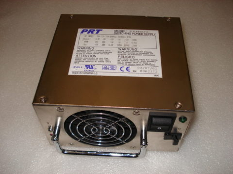 new mrv EM2005 PS/Ac Prm400 Powersupply OSM
