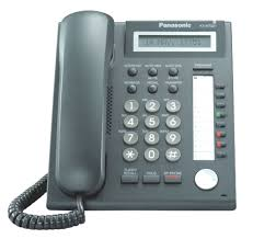 Panasonic KX-NT321 IP phone