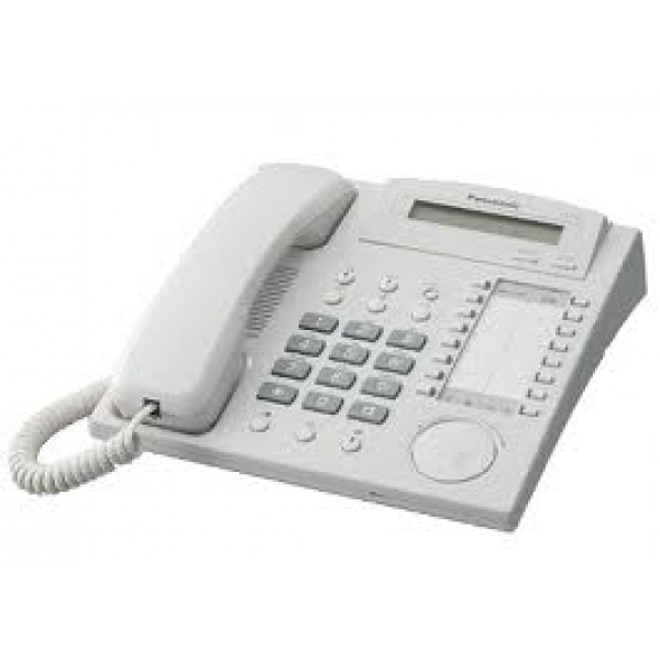 Panasonic KX-T7531 T7531 wit