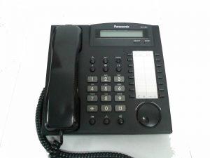 Panasonic KX-T7531 black