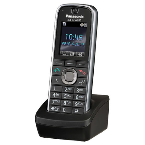 Panasonic KX-TCA285 DECT new