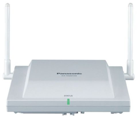 Panasonic KX-TDA0158 8-Channel DECT Cell Station