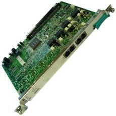Panasonic KX-TDA0284 BRI4 Card KXTDA 0284 ISDN2