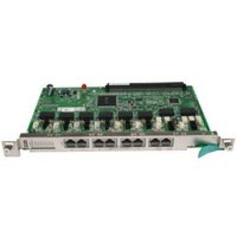 Panasonic KX-TDA0288 BRI 8 Card