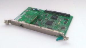 Panasonic KX-TDA0484 4-Channel IP Gateway Card