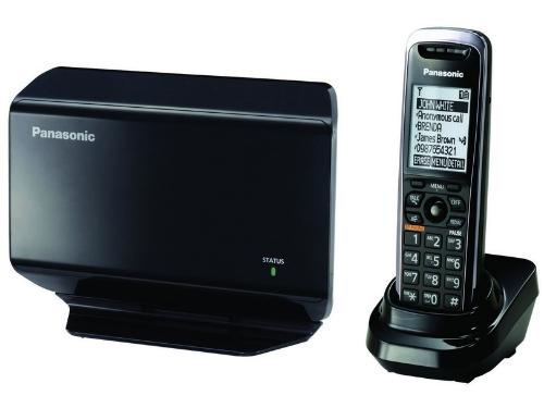 Panasonic KX-TGP500 + TPA50 dect toestel