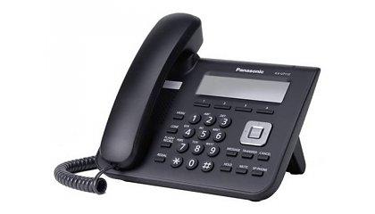 Panasonic KX-UT113 VoIP SIP telefoon 2 lijnen