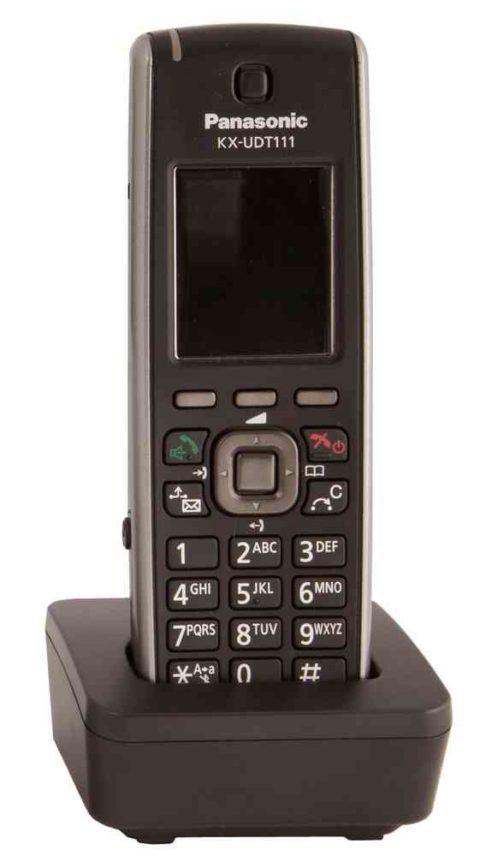 Panasonic UDT111 DECT handset