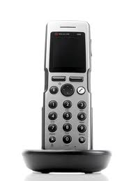 SpectraLink 7540 DECT IP Phone