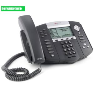 Polycom SoundPoint IP 650 Phone