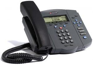 new Polycom Soundpoint IP 430 SIP 2200-12430-122