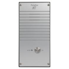 PortaDial SIP Deurtelefoon met 1 drukknop