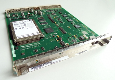 Siemens Hi Path 3800 S30122-H7688-X-1 8 port voicemail module