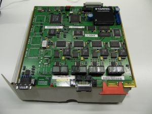 philips Avaya 9600 021 01202 DAS2 DECT CCC-EXP Card
