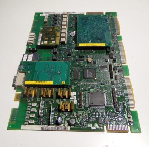 Siemens CBCC/EVM board HiPath 3350/3550 S30810-K2935-A301