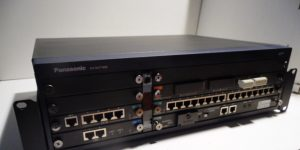 Panasonic KX-NCP1000 ip PBX