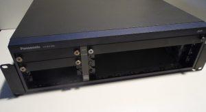 Panasonic ncp1000ne chassis inclusief mpr moederbord en Sd kaart