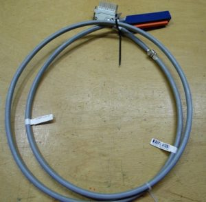 aastra MX Cable adapter 32 ind 2m ELU TSR 910 1056/2000