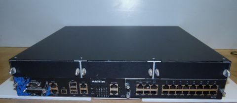 Aastra AXS gateway ads150 hol r5.1 mitel