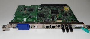 Panasonic KX-TDE100 IPCMPR Card KX-TDE0101