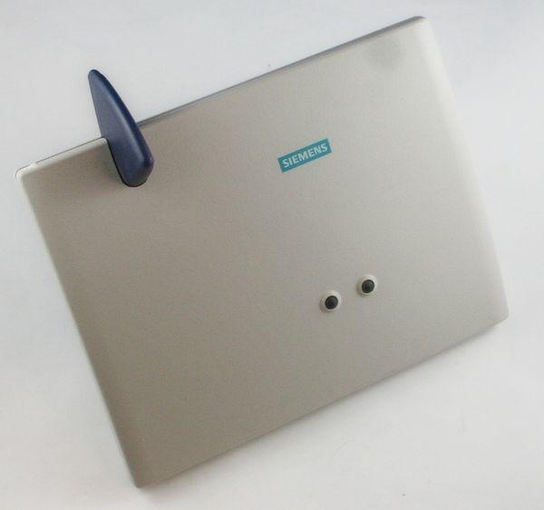 Siemens draadloze dect zender BS3/1 S30807-H5482-X100-6