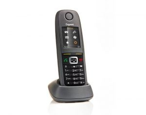 Siemens Gigaset R650H PRO Light Grey