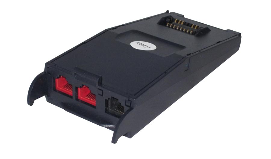 Siemens Optipoint Acoustic adapter S30817-K7110-B508