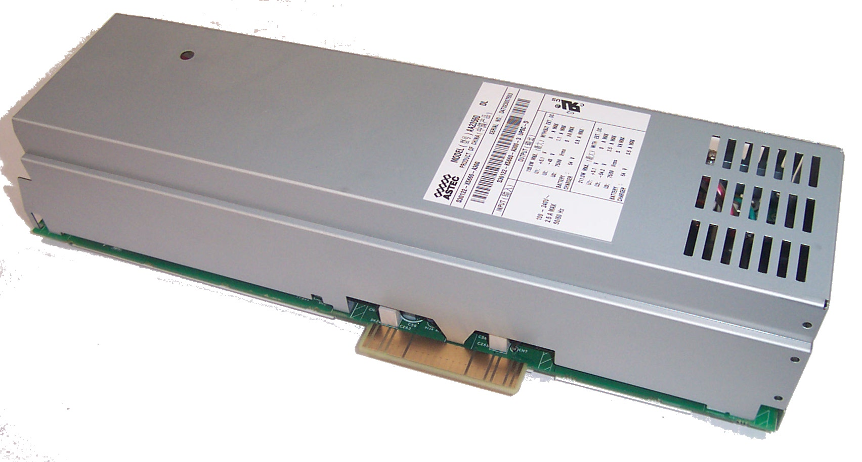 Siemens S30122-K5660-A300-3 HIPATH 33xx Power Supply