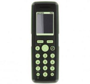Spectralink 7620, inclusief batterij