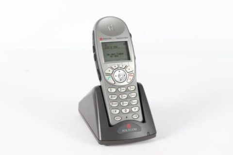 Spectralink 8030 wifi handset