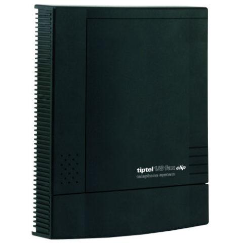 Tiptel 1/8 fax clip (DTMF) analoge telefooncentrale