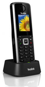 Yealink W52H HD IP DECT handset losse handset