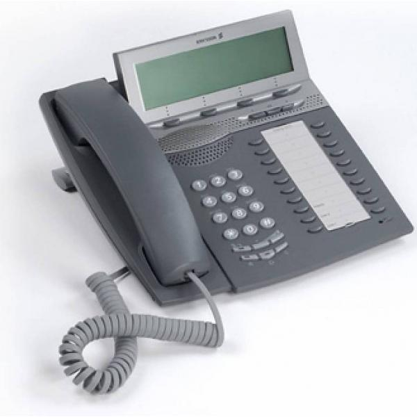 Aastra Dialog 4425 IP Vision v2 DBC 425 02/02001