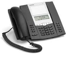 Aastra 6753i 53i VoiP telefoon 9 lijnen sip