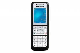 Mitel Aastra 612D dect Handset refurbished