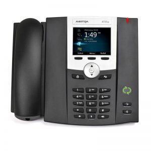 Mitel Aastra 6725 ip voip Microsoft Lync refurbished