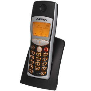 Aastra 142d EU DECT handset