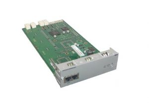 ALCATEL LUCENT MEX BOARD 3EH73026ADJD KPN