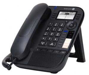 Alcatel - Lucent 8018 IP Premium DeskPhone