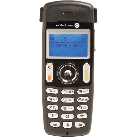 alcatel mobile 300 Handset / KPN D300