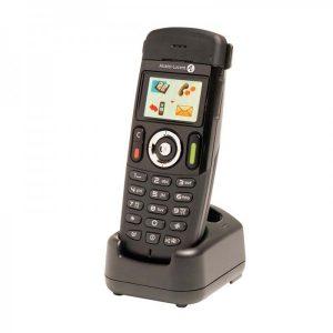 alcatel mobile 400 handset / KPN D400